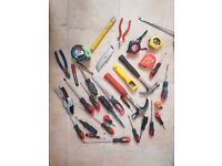 cheap mix hand tools