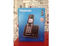 Panasonic Cordless Telephone answering system