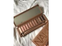 Unused, Brand New Urban Decay Naked 3 Palette