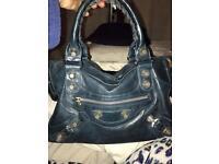 Balenciaga city medium bag.