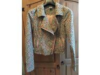 Vero Moda floral jacket