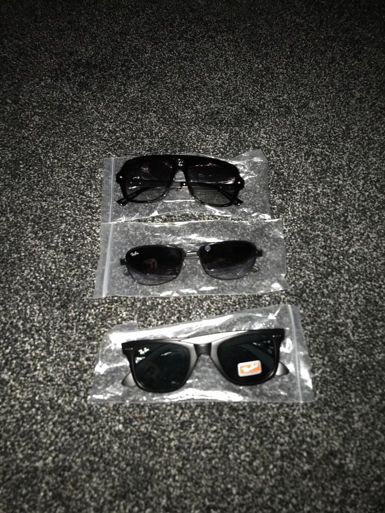 f451037805 Ray ban and Gucci sunglasses. Kingswood ...