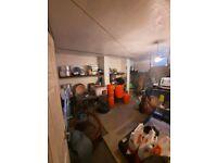 Underground floor to rent for STORE ROOM