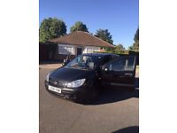 HYUNDAI GETZ 34000 MILEAGE ONLY, NEAREST OFFER WELCOME, AMAZING CONDITION, FULL SERVICE/MOT HISTORY
