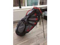 Brand new golf bag