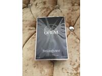 *new* perfume Black opium