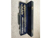 Flute, Rosetti, London (Sapphire 4998N)