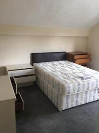 FLAT TO LET SHEFFIELD S2 CENTRE