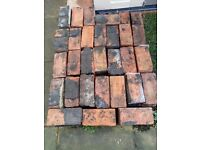 Reclaimed Bricks Free to be collected from Batley Carr