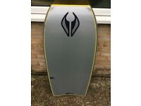 """NMD WINCHESTER BODYBOARD, 3D Core 43"""" Hardly used"""