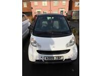 Smart - ForTwo - White