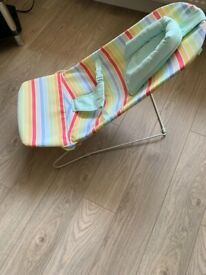 Baby chair in excellent condition