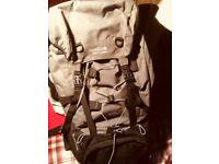 85L Regatta Survivor Travel Rucksack