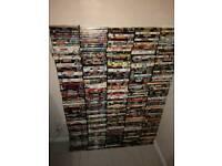 Over 450 dvds £150 bargain