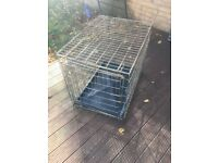 Dog Cage - Medium/Large