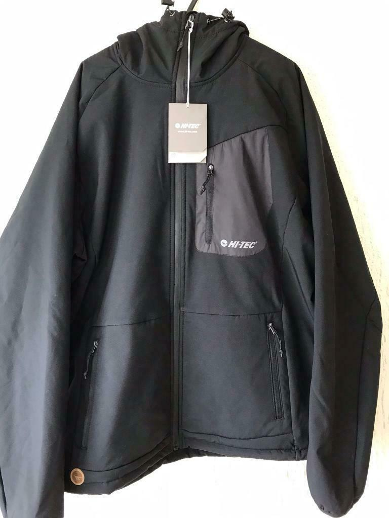 new release where to buy enjoy clearance price Hi-Tec men's thermal and waterproof jacket. XL   in Caerphilly   Gumtree