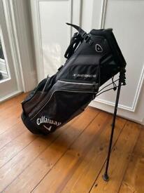Callaway X Series Golf Stand Bag