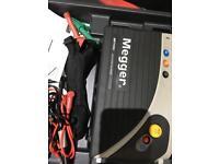 Megger mft 1553 electrical multi function tester