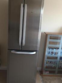 Hit point fridge freezer