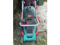 FREE Bosch Rotak 40gc lawnmower(spares or repairs)