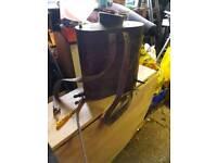 Copper sprayer