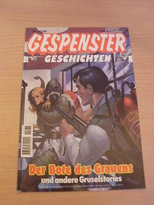 Gespenster Geschichten Nr. 1038 (Bastei Comic-Heft - sehr guter Zustand)