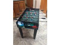 Fussball table