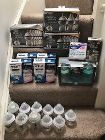 Bottle bundle