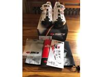 Sidi cycling shoes size 45,5 . Brand new in original box