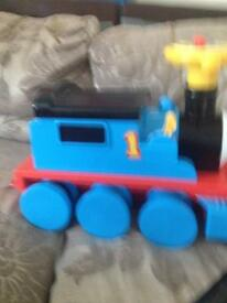 Thomas and friends battery operate