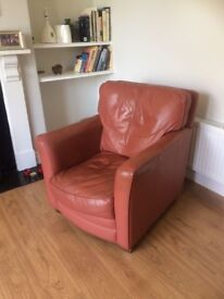 Armchair from DFS