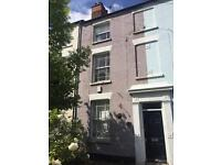 4 bed house to let City Centre, Nottingham