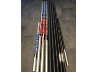Colmic Astra 3000 16m pole package