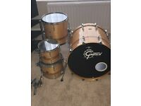 Gretsch New Classic Limited Edition Drum Shell Pack
