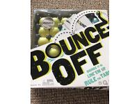 Bounce off game for sale