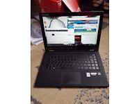 Lenovo Yoga Pro 2 13.3inch grey color in sale.