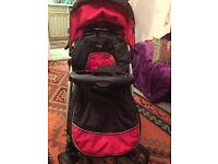 Graco 'Comfort Tracker' Stroller