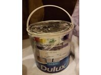 White Paint and Natural Calico paint for sale