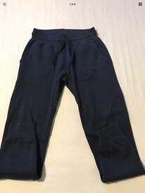 Sik silk bottoms size x small men's