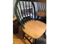 FREE CHAIR when you buy one £5.00