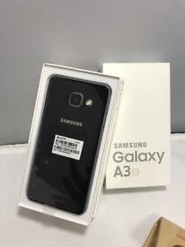 Samsung A3 (6) NEW IN BOX UNLOCKED