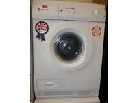 White Knight Condenser Tumble Dryer - Refurbished