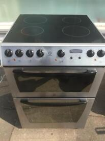 ✅Indesit 60cm Electric Cooker can deliver