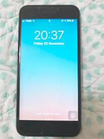 bbbb826ba73 iPhone 6s 64GB Unlocked Silver for Sale