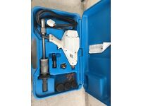 SEALEY STUD WELDER WITH SLIDE HAMMER