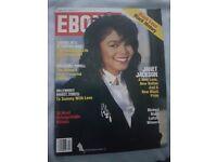 Ebony Magazines