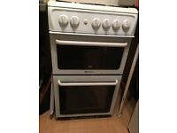 Creda / Hotpoint gas cooker