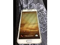 Samsung s5 cracked screen