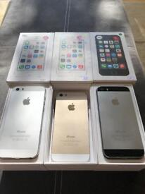 iPhone 5s Promotion