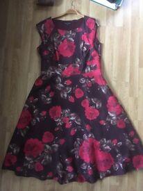 Laura Ashley Women's Dress